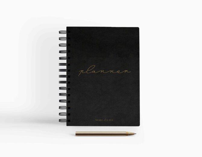 planner, organizer