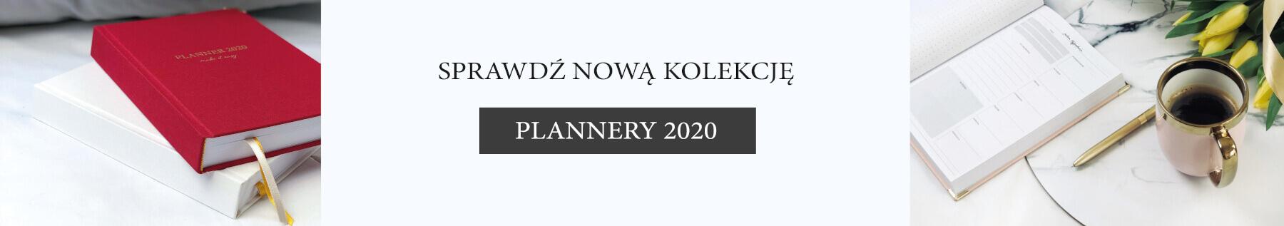baner planery 2020