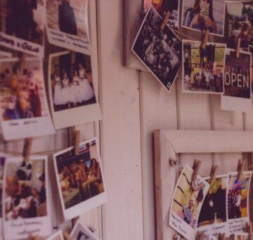 Papierowe zdjęcia - pamiątki dzięki fotografiom