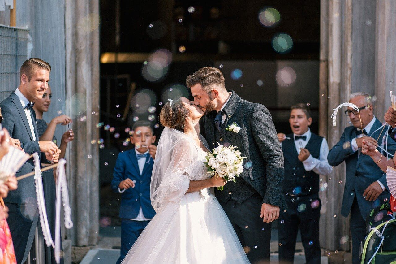 wedding planner czy samodzielne planowanie ślubu?